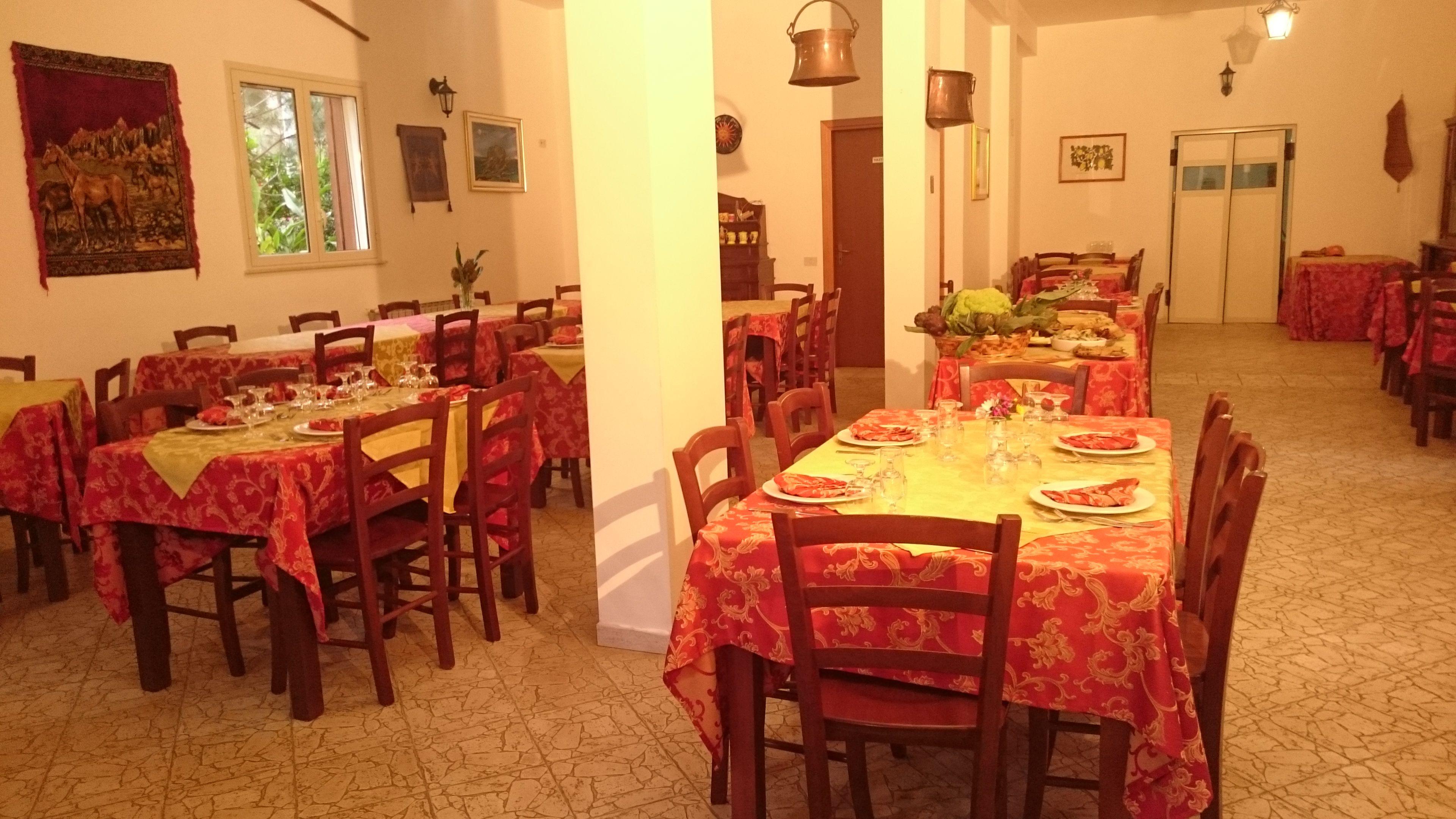ristorante Villa Splendore