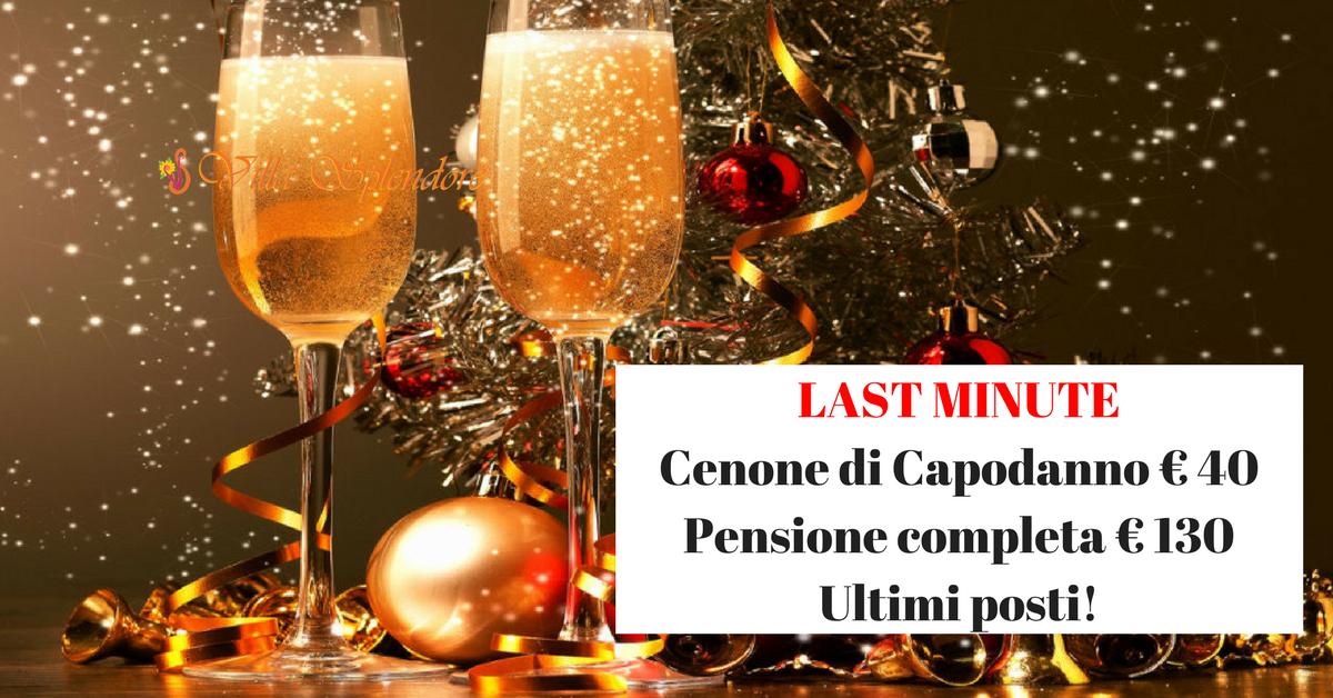 Villa splendore offerte villa splendore for Capodanno a parigi last minute